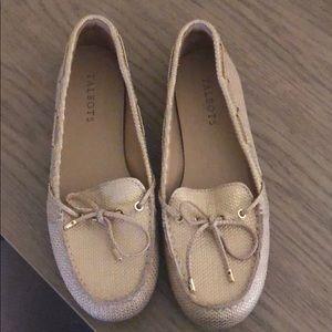 Talbots Easton Shoe Size 7.5